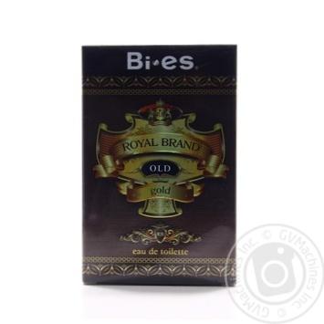 Eau de toilette Bi-es for man 100ml - buy, prices for Novus - image 4
