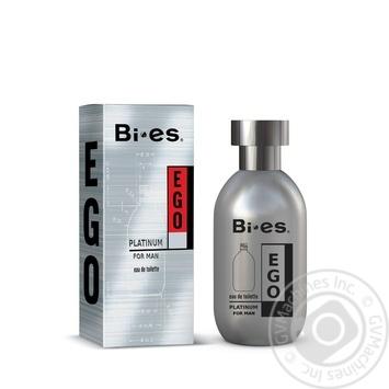 Eau de toilette Bi-es for man 100ml - buy, prices for Novus - image 2