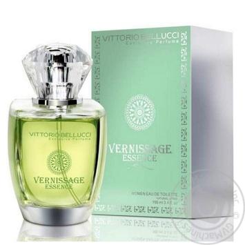 Вода парфумована Vernissage Essense 100мл - купити, ціни на МегаМаркет - фото 2