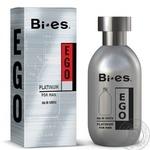 Туалетная вода Bi-es Ego 100мл
