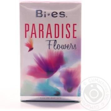 Bi-es Paradise Flowers Toilet Water 100ml - buy, prices for EKO Market - photo 2