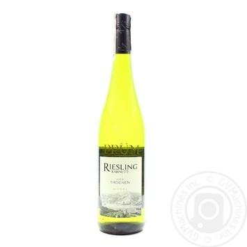 Вино Prum Riesling Kabinett Trocken Mosel белое сухое 10% 0,75л - купить, цены на Novus - фото 1