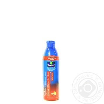 Олія аюрведична гаряча для волосся Parachut 190 мл - купить, цены на Novus - фото 1