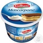 Galbani Soft Mascarpone Cheese 80%
