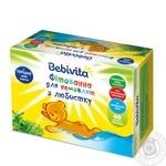 Фитованна для младенцев Bebivita с любистка 60г