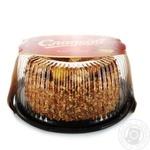 Торт Сладков орех в шоколаде 550г