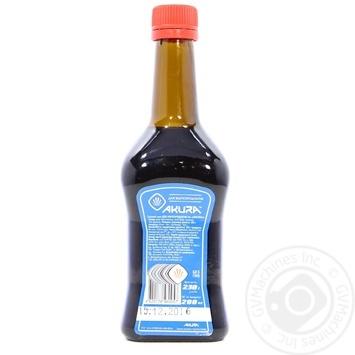 Соус соєвий Akura для морепродуктів 230г - купити, ціни на Novus - фото 2