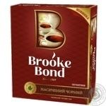 Чай Brooke Bond пакет 12х100 UA180г