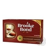 Tea Brooke bond black packed 50pcs 90g