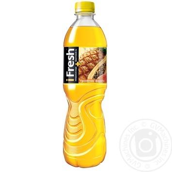 Напиток негазированный iFresh Тропические фрукты сокосодержащий 0,5л
