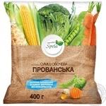 Смесь овощная для жарки ТМ Spela Прованская 400г