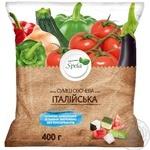 Spela Frozen Italian Vegetables - buy, prices for MegaMarket - image 1