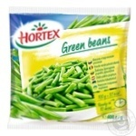 Hortex Chopped grean beans 400g