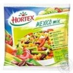 Суміш овочева Hortex Mexico заморожена 400г