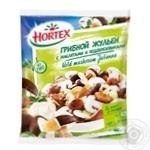 Грибной жульен Hortex с маслятами и подберезовиками 400г