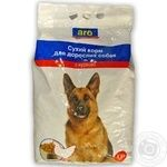 Aro Dry With Chicken For Dogs Food