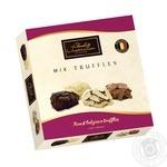 Chocolate Inspiration Belgian chocolate truffles mix 200g