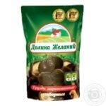 Mushrooms milk mushroom Dolina jelaniy pickled 200g