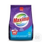 Sano Bio Laundry detergent  3,25kg