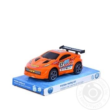 Авто гоночное в ассортименте 14см - купить, цены на Ашан - фото 4