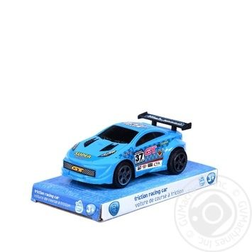 Авто гоночное в ассортименте 14см - купить, цены на Ашан - фото 2