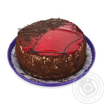 Торт ROZALINI п'яна вишня 900г