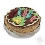 Торт Київський з арахісом TARTA 1 кг