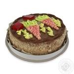 Торт БКК Киевский с фундуком 850г