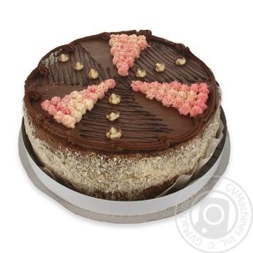 Торт Київські каштани БКК 0,850кг