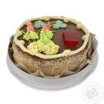 Торт БКК Киевский дар с арахисом 450г
