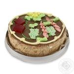 Cake Bkk Kyiv present peanuts 850g