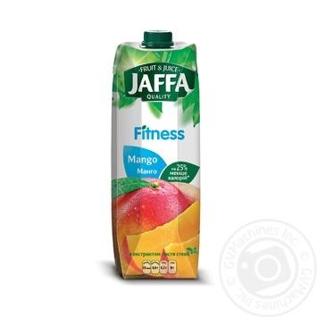 Нектар Jaffa Fitness з плодів манго 0,95л
