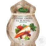Spices Lyubystok vegetable with greens pieces 40g sachet
