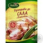 Spices Lyubystok Panska for salo 30g