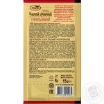 Spices garlic Lyubystok granular 15g - buy, prices for Novus - image 4