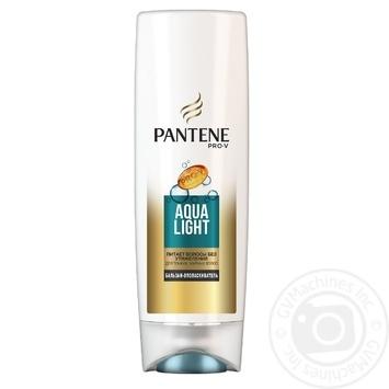 Бальзам-ополаскиватель Pantene Pro-V Aqua Light 360мл