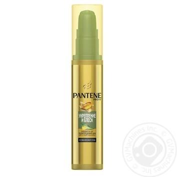 Сыворотка Pantene укрепляющая Слияние с природой 150мл - купить, цены на Novus - фото 1