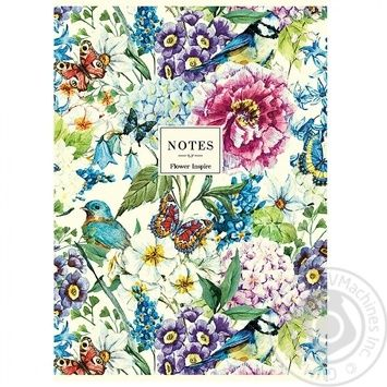 Student Notebook in Line A4 40 Sheets - buy, prices for Auchan - photo 1