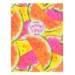 Блокнот Yes Summer Escape А5 линия 96 листов
