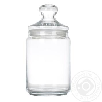 Luminarc Club Big Jar 1,5л - buy, prices for Metro - photo 2