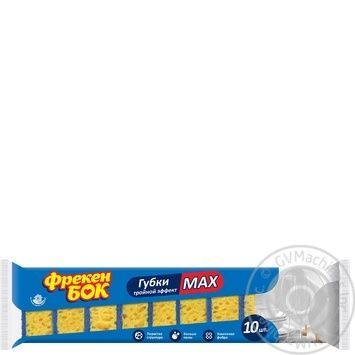 Sponge Freken bok for washing - buy, prices for Novus - image 1