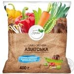 Смесь овощная для жарки ТМ Spela Азиатская 400г