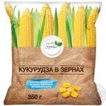 Кукуруза Spela в зернах замороженная 350г
