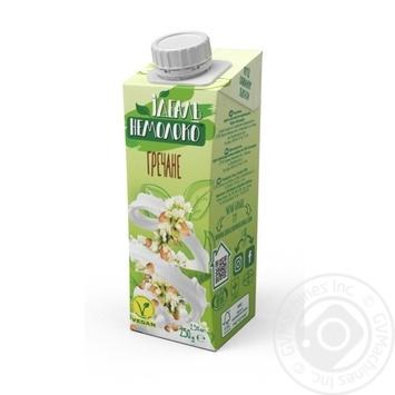 Напій Ідеаль Немолоко Гречане 2,5% 250г