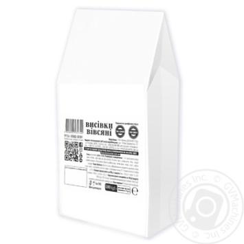 Висівки вівсяні Козуб продукт 500г - купити, ціни на МегаМаркет - фото 2