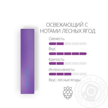 Стики табачные Heets Purple Label 0,008г*20шт - купить, цены на Фуршет - фото 3