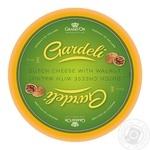 Сыр Gardeli Гауда с орехами 50%