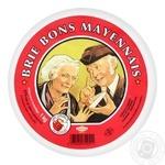 Bons Mayennais Brie Cheese 50%