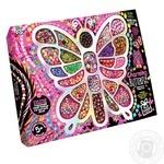 Набір для творчості Danko Toys Charming Butterfly
