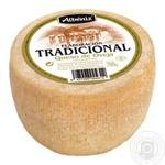 Сыр овечий Albeniz 3 месяца 50%
